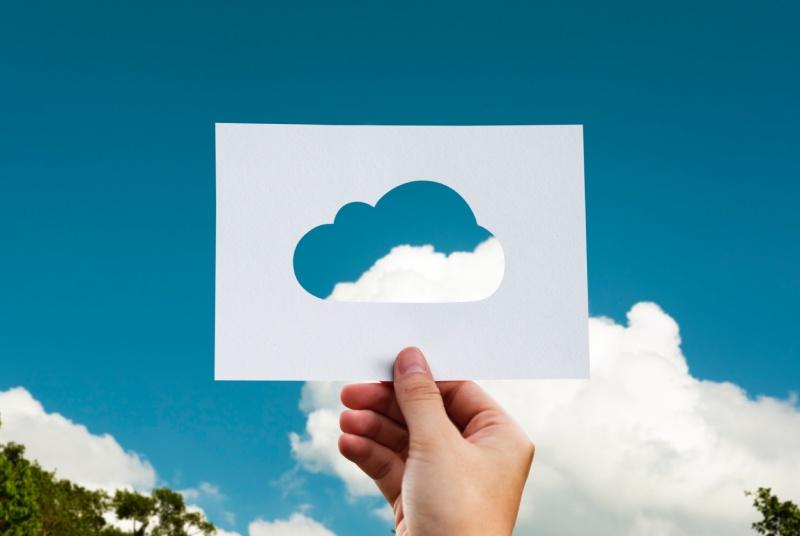 Service Aux Entreprises Cloud